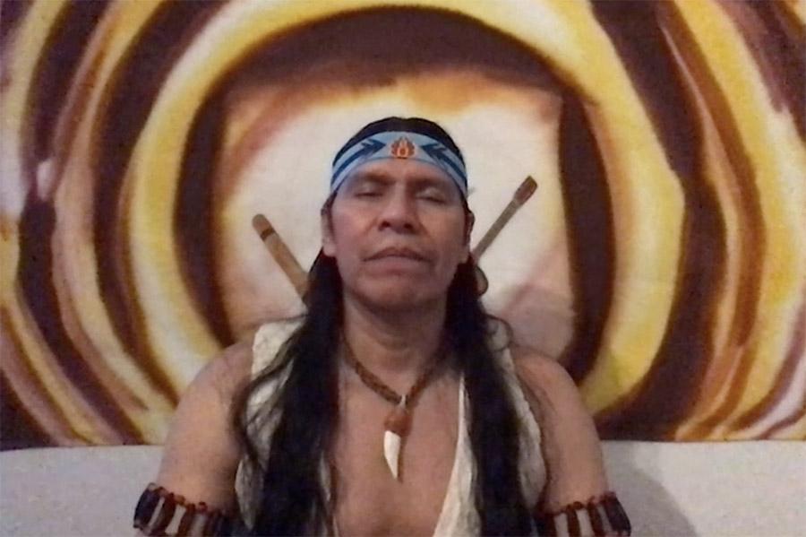 Message from Kurikindi (Sumae Causai, Ecuador)