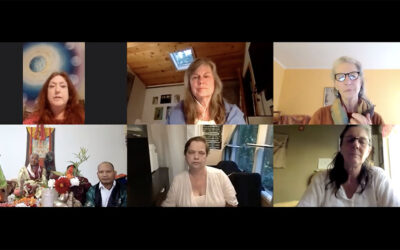 Return to Balance: Ceremony live from the Himalayas with Healing Master Bonpo recorded June 25, 2021